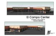 Shopping Center property for lease in Tucson, AZ