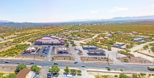 Land for lease in Tucson, AZ