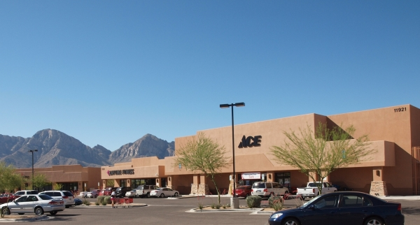 Listing Image #1 - Office for lease at SWC of First Ave. & Tangerine Rd., Oro Valley, AZ, Tucson AZ 85713