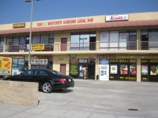 Shopping Center for lease in Burbank, CA