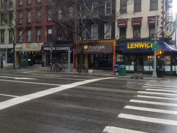 Listing Image #1 - Retail for lease at 1026 2nd avenue, New York NY 10022