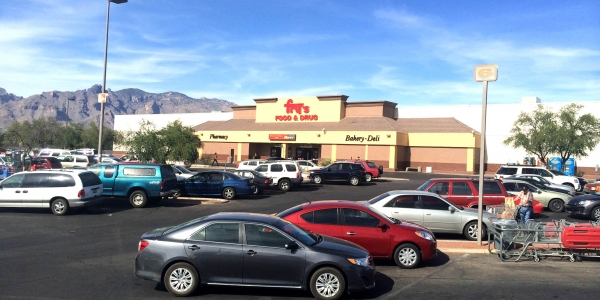 Listing Image #1 - Retail for lease at 4016 N. 1st Avenue - Shoppes at 1st & Roger, Tucson AZ 85713