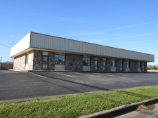 Retail property for lease in Huntsville, AL