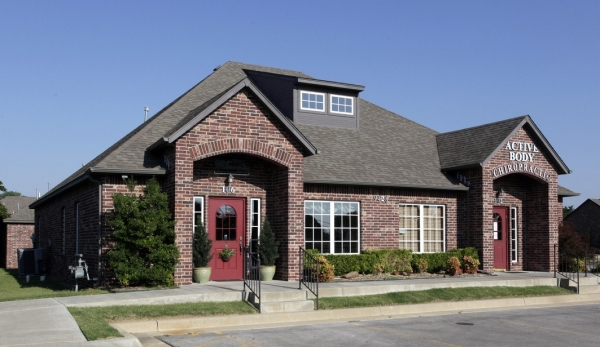 Listing Image #1 - Office for lease at 9428 S Elwood Ave, Jenks OK 74037
