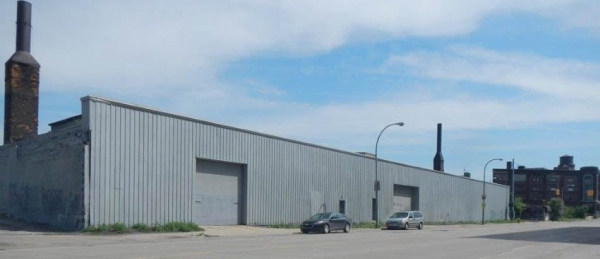 Listing Image #1 - Industrial for lease at 1910 W Fort, Detroit MI 48216