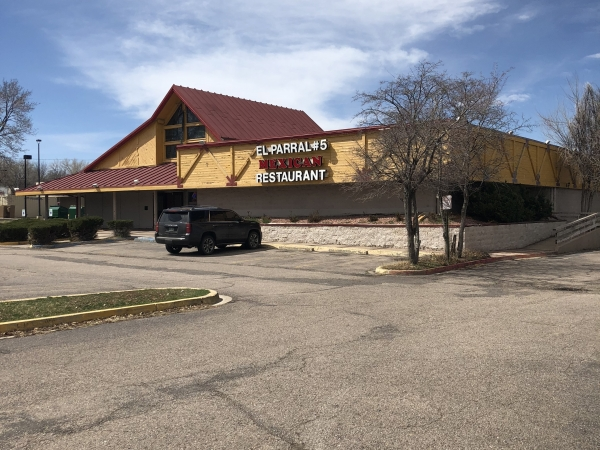Listing Image #1 - Retail for lease at 6875 S Broadway, Littleton CO 80122