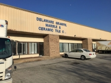 Industrial property for lease in New Castle, DE