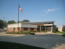 Office for lease in Bloomington, IL