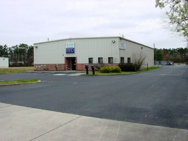 Listing Image #1 - Industrial for lease at 1759 Gallagher Dr, Unit A, Vineland NJ 08360