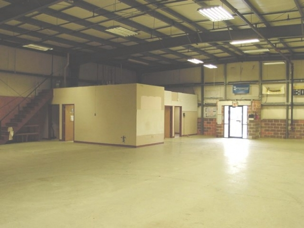 Listing Image #2 - Industrial for lease at 1759 Gallagher Dr, Unit A, Vineland NJ 08360