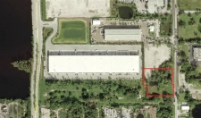 Listing Image #1 - Industrial for lease at SW 26th Terrace, Fort Lauderdale FL 33312