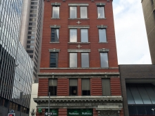 Listing Image #1 - Office for lease at 33 N. Third St., Columbus OH 43215