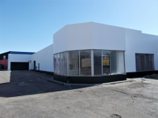 Industrial for lease in Pontiac, MI