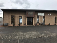 Listing Image #1 - Retail for lease at 48 C N Plains Industrial Road, Wallingford CT 06492