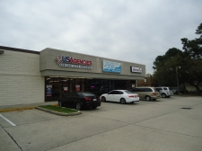 Shopping Center for lease in Gretna, LA