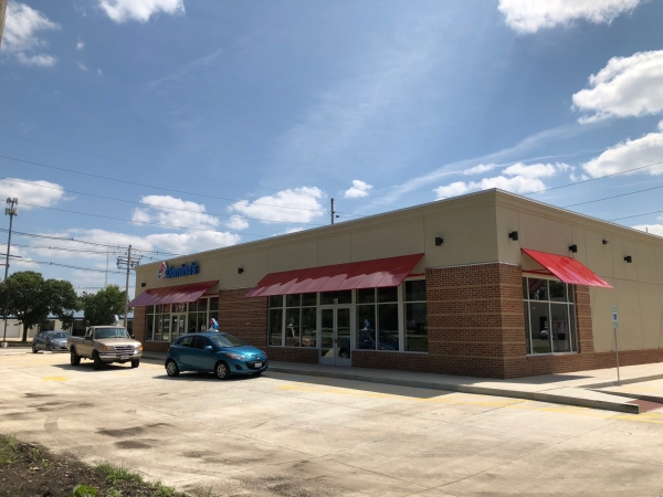 Listing Image #1 - Retail for lease at 407 E University, Urbana IL 61802