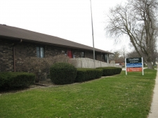 Office property for lease in Newton, IA