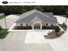 Office for lease in Lewisville, TX