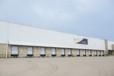 Industrial for lease in Fort Smith, AR