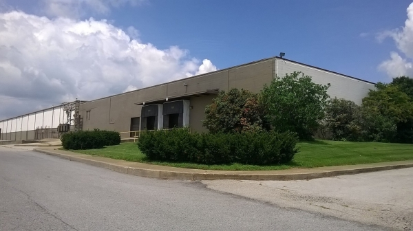 Listing Image #1 - Industrial for lease at 1711 S Danville Byp, Danville KY 40422