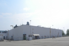 Industrial for lease in Flint, MI