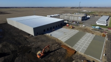Industrial for lease in North Mankato, MN