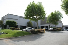 Industrial for lease in Antioch, CA