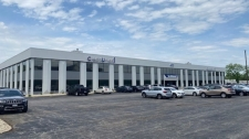 Office property for lease in Lombard, IL