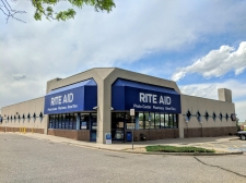Retail for lease in Aurora, CO
