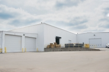 Industrial property for lease in Edgerton, WI