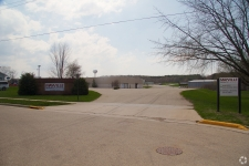 Industrial property for lease in Mayville, WI