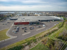 Industrial property for lease in Milwaukee, WI
