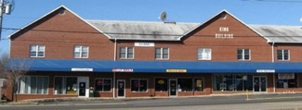 Listing Image #1 - Office for lease at 440 Solomons Island Road, N., Suite 214, Prince Frederick MD 20678