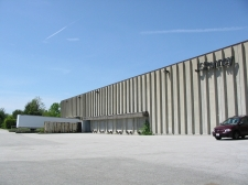 Industrial property for lease in Merrillville, IN