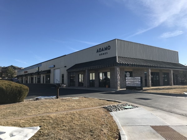 Listing Image #1 - Retail for lease at 3194-3196 Industrial Way, Castle Rock CO 80109