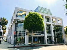Office for lease in Beverly Hills, CA