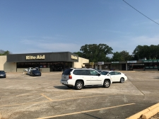 Shopping Center for lease in Jefferson, LA
