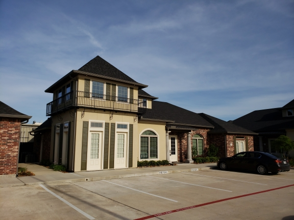 Listing Image #1 - Office for lease at 11439 Spring Cypress Rd., Ste B, Tomball TX 77377