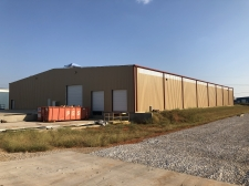 Industrial for lease in Madison, AL