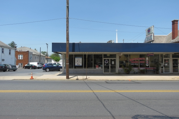 Listing Image #1 - Retail for lease at 33 East Main Street, Palmyra PA 17078