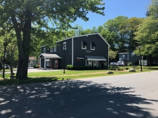 Office property for lease in Pound Ridge, NY