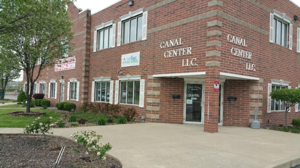 Listing Image #1 - Office for lease at 7535 Granger Road, Valley View OH 44125