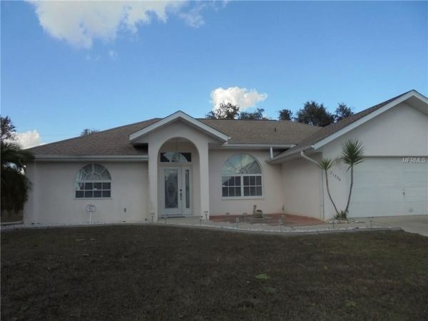 Listing Image #1 - Others for lease at 21394 GRAYTON TERRACE, PORT CHARLOTTE FL 33954