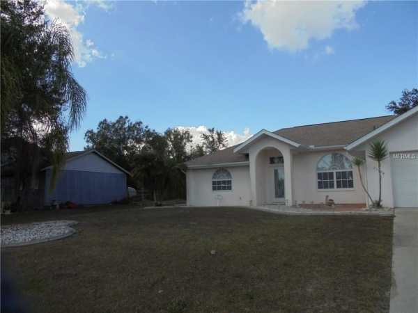 Listing Image #2 - Others for lease at 21394 GRAYTON TERRACE, PORT CHARLOTTE FL 33954