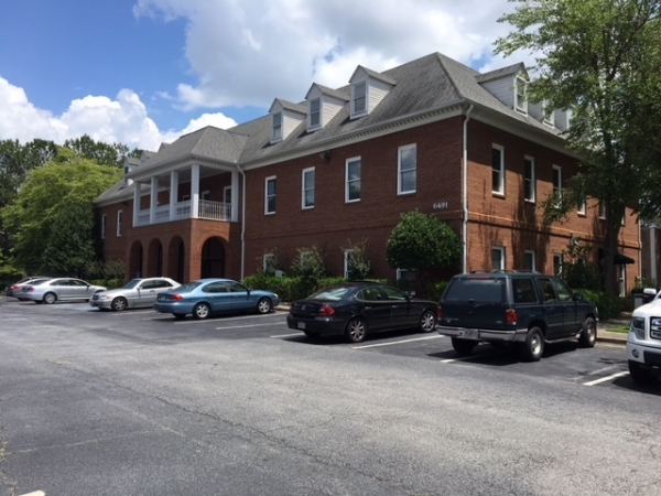 Listing Image #1 - Office for lease at 6491 Peachtree Industrial Blvd, Atlanta GA 30360