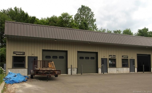 Listing Image #1 - Industrial Park for lease at 900 Industrial Park Road, Unit 2, Deep River CT 06417