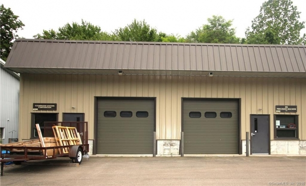 Listing Image #2 - Industrial Park for lease at 900 Industrial Park Road, Unit 2, Deep River CT 06417