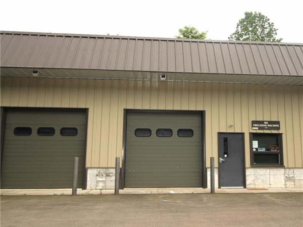 Listing Image #3 - Industrial Park for lease at 900 Industrial Park Road, Unit 2, Deep River CT 06417