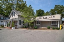 Retail property for lease in Essex, CT