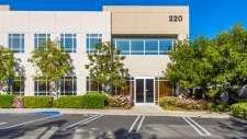 Industrial for lease in Irvine, CA